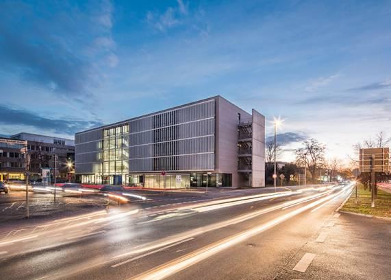 Berufsschule, Wolfsburg