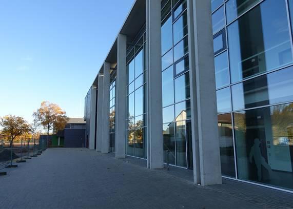 Integrierte Gesamtschule IGS Osnabrück