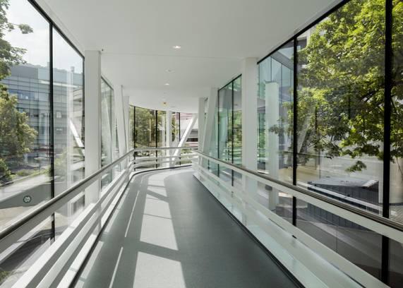Kerckhoff Klinik, Bad Nauheim