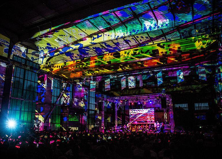 Ausnahmeantrag Morgenland Festival, Osnabrück