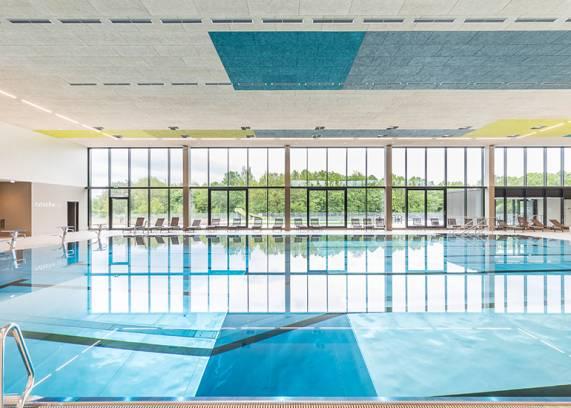 Schwimmbad, Neustadt am Rübenberge